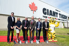 Giant Tiger breaks ground on new Ottawa headquarters to drive future growth