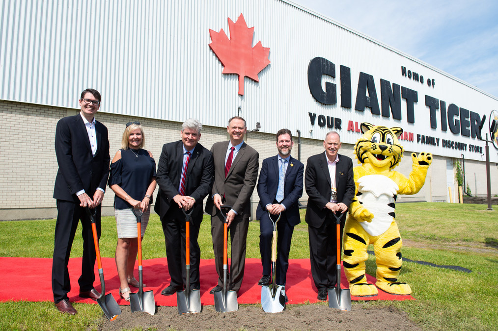 Giant Tiger Ottawa Home Office