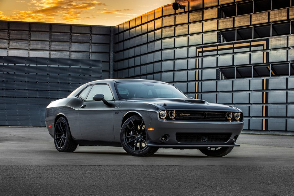 The Dodge Challenger led the Midsize Sporty Car segment in the J.D. Power 2019 U.S. Initial Quality Study. The Dodge brand ranked No. 8 overall in the industry.