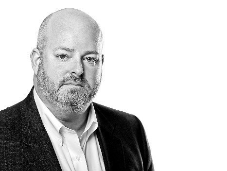 LUKE RITTER TO LEAD HALO BUSINESS DEVELOPMENT IN MIDDLE EAST/NORTH AFRICA MARKET