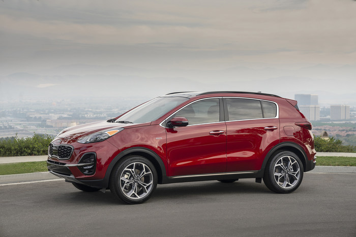 Kia Motors ranked highest mass market brand for fifth consecutive year in J.D. Power U.S. Initial Quality Study