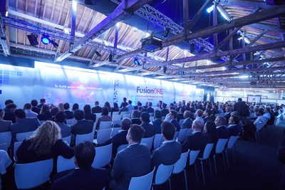 Finastra's FusionONE open banking developer conference was held May 21 & 22, 2019 in London.