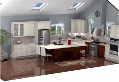 New v9.7 of Leading Bath and Kitchen Design Software ...