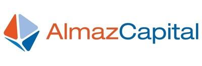 Almaz Capital - Early stage global VC Fund Logo (PRNewsfoto/Almaz Capital)