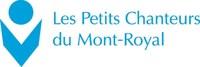 Logo: Les Petits Chanteurs du Mont-Royal (CNW Group/Petits Chanteurs du Mont-Royal)