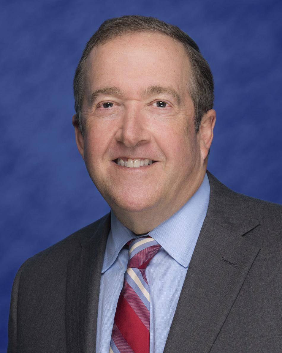 Ken Burdick, CEO, WellCare Health Plans, Inc.