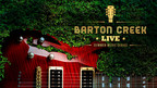 Omni Barton Creek Resort & Spa Reveals Line-Up For Barton Creek Live, Kicking Off With Red, White & Blue BBQ To Celebrate 4th Of July