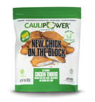 CAULIPOWER® Launches Game-Changing, Better-For-You Frozen Chicken Tenders