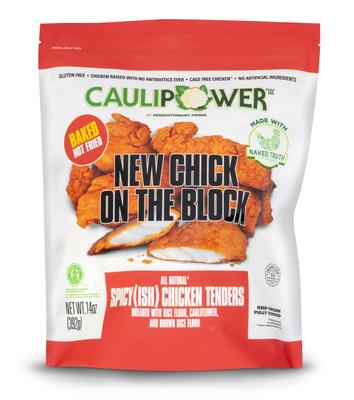 CAULIPOWER Spicy(ish) Chicken Tenders