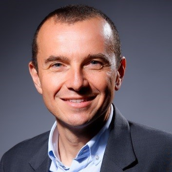 Olivier Blum, Chief Human Resources Officer at Schneider Electric (CNW Group/Schneider Electric Canada Inc.)