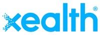 Xealth logo (PRNewsfoto/Xealth)