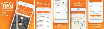 Fixd Repair Brings On-Demand Home Warranty Platform to Atlanta
