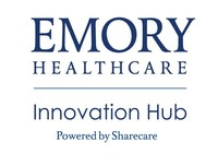 Emory Healthcare Innovation Hub Logo