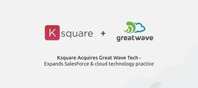 Ksquare acquires Great Wave Tech