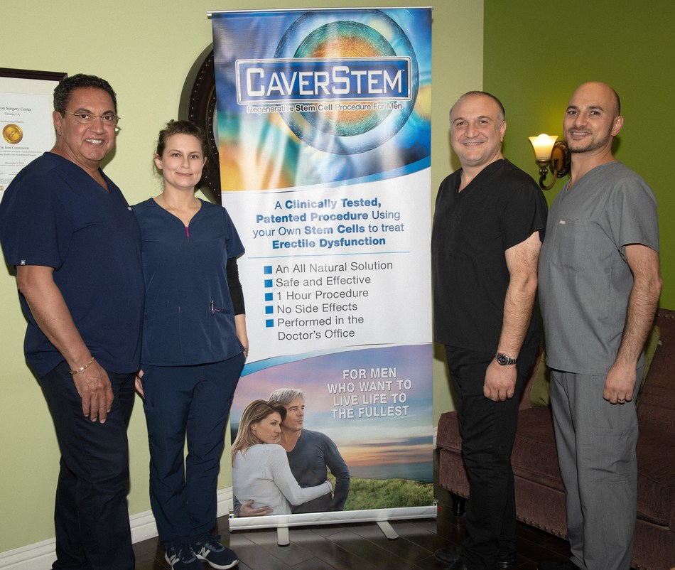 Physicians at Tarzana, CA location