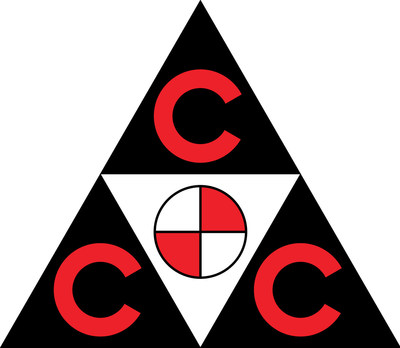 Consolidated Contractors Company (CCC) Logo