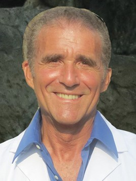 Harvard-trained Science Scholar, Dr. Leonard G. Horowitz