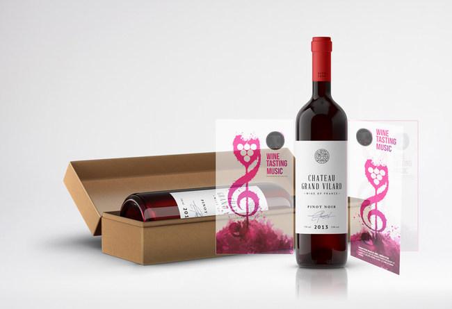 80 Wineries Rush to Augmented Reality Platform by Third Aurora