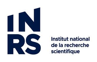 Logo : Institut national de la recherche scientifique (Groupe CNW/Institut National de la recherche scientifique (INRS))