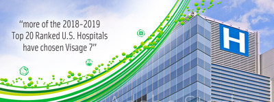 Enterprise Imaging Advances with Visage at SIIM 2019