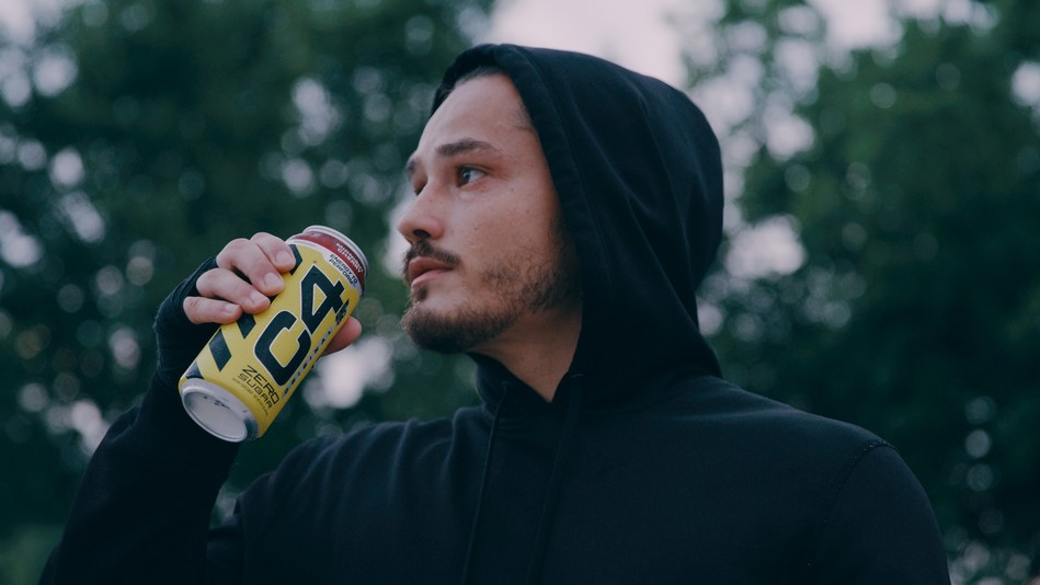 C4® Named Official Energy Drink of the 2019 World MMA Awards