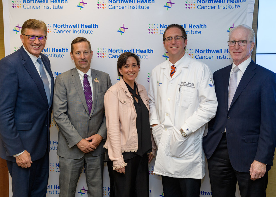 Northwell opens Pancreatic Cancer Center