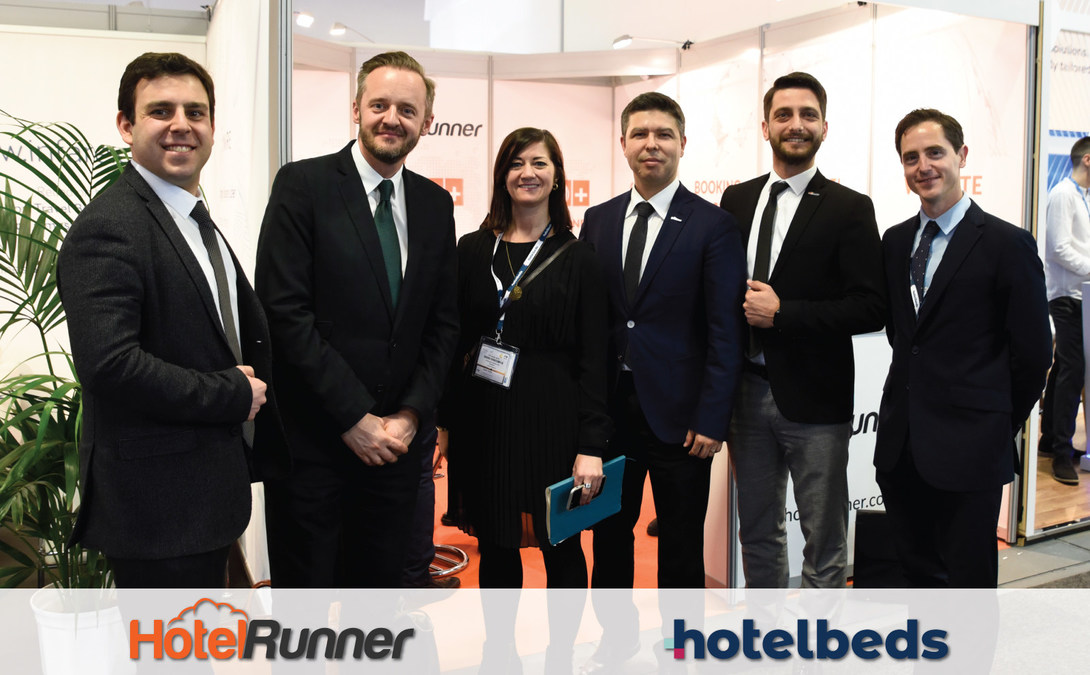 HotelRunner Increases Distribution Reach for Hotel Partners
