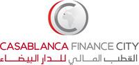 Casablanca Finance City Logo (PRNewsfoto/Casablanca Finance City)