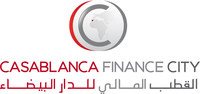 Casablanca Finance City Logo
