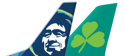 Award redemptions now available through Aer Lingus, giving Alaska Mileage Plan members more travel options to Europe