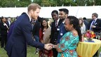 Prince Harry Bestows Commonwealth Games Canada's Sportworks Program with an Innovation for Sustainable Development Award