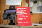 CVS Pharmacy Completes Rollout of Time Delay Safes in All of Its Pennsylvania Pharmacies