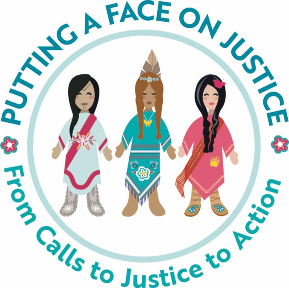 Putting a Face on Justice (CNW Group/Native Women's Association of Canada)