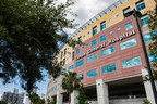 Tampa General Hospital leases space in new USF Health Morsani College of Medicine building in downtown Tampa, offering stronger ties to help advance academics, patient care and research