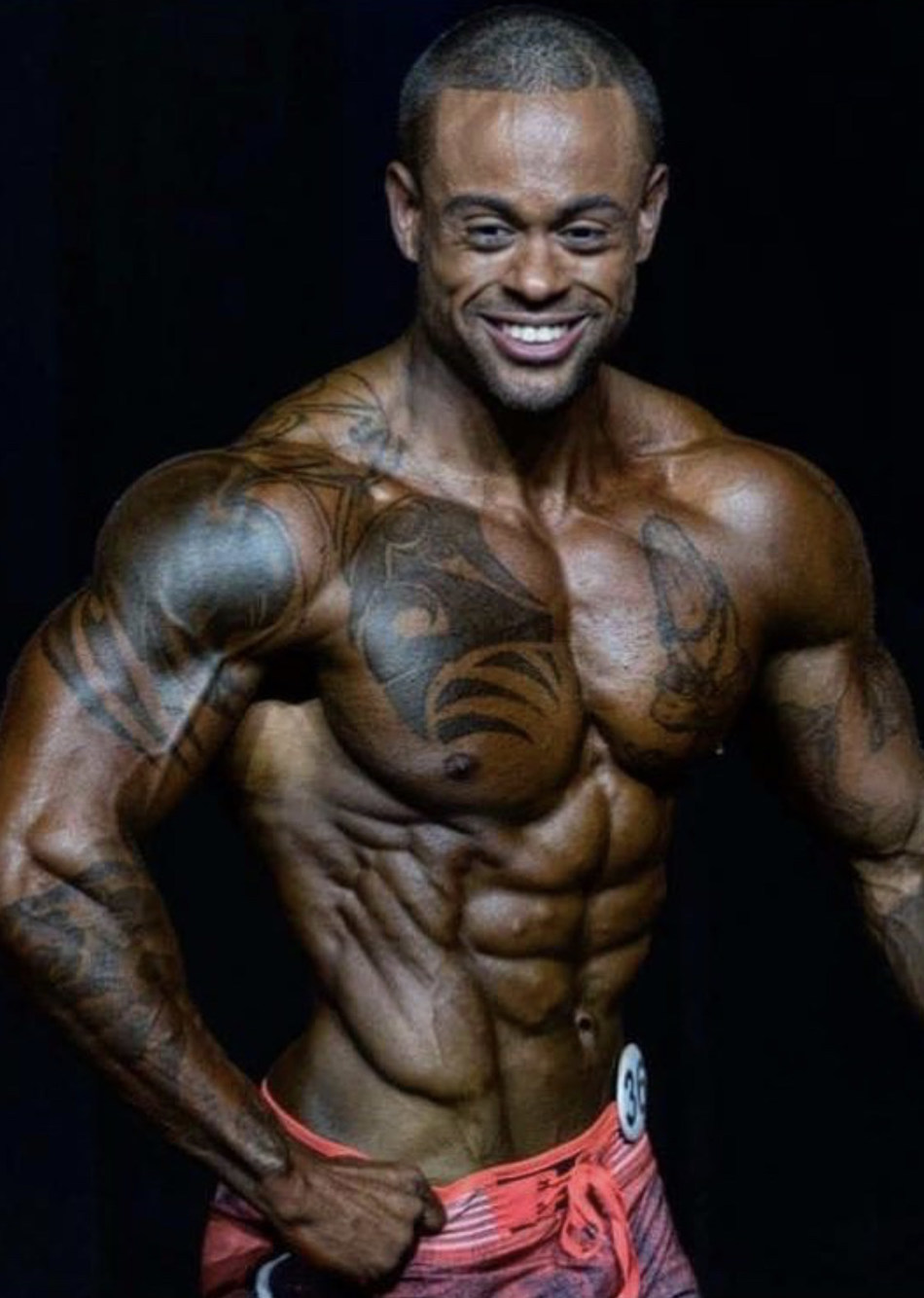 Mon Ethos Pro Athlete Kai Spencer
