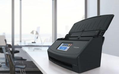 (PRNewsfoto/Fujitsu Computer Products of Am)
