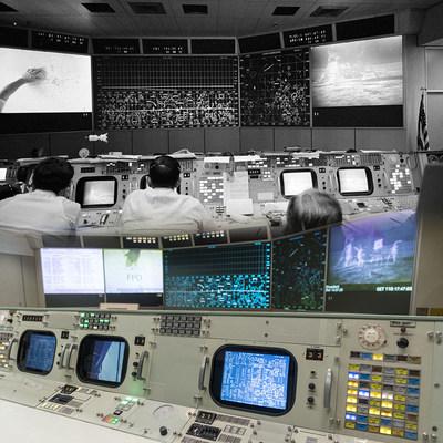johnson space center apollo 50th - photo #7