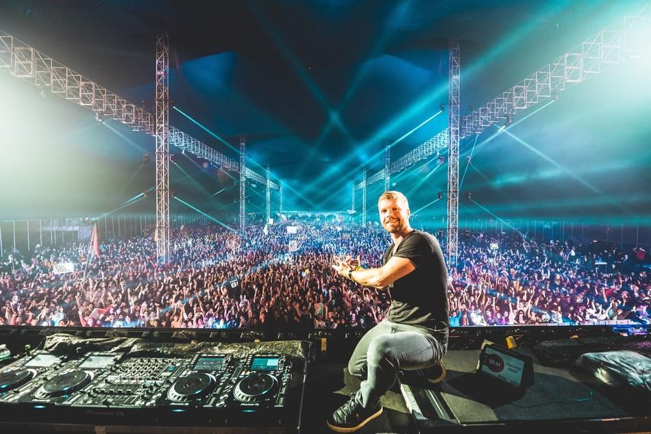DJ Morgan Page
