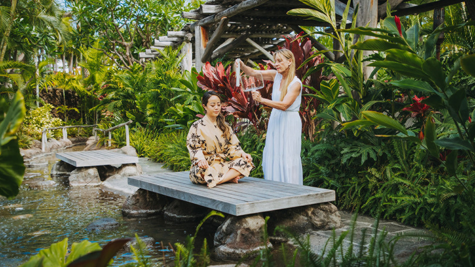 Four Seasons Resort Hualalai Announces Hawaiian Iliahi (Sandalwood