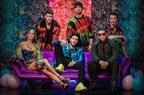 "Sebastián Yatra estreia novo single ""RUNAWAY"" em parceria com Jonas Brothers, Daddy Yankee e Natti Natasha"
