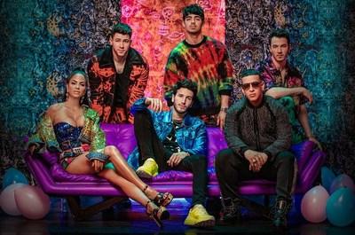 Sebastián Yatra Premieres New Single