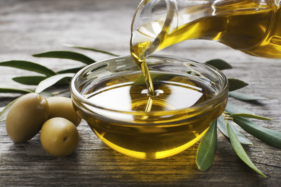 Olive Oil, the ingredient of a balanced diet