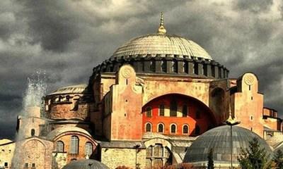 ELORA Questions Whether The Greeks Will Change the Orthodox Church (PRNewsfoto/ELORA)