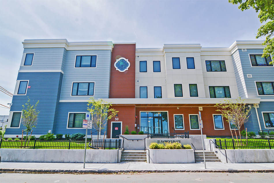 NEI General Contracting, an award-winning general contractor and construction management firm, announced it has completed construction of a three-story building at 50 York Street in Cambridge, Mass. for Just-A-Start Corporation. The new building creates 16 units of affordable housing.