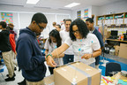 L'Oréal USA Employees Dedicate Over 17,000 Hours To Their Local Communities Across 11 States During Annual Day Of Service
