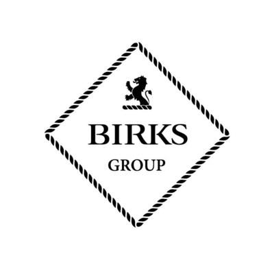 Logo : Birks Group Inc. (Groupe CNW/Groupe Birks Inc.)