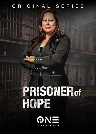 Pilot episode of Prisoner of Hope available exclusively on A Space For Creators.