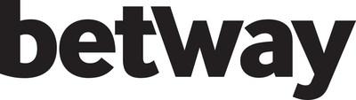 Betway logo (PRNewsfoto/Betway)
