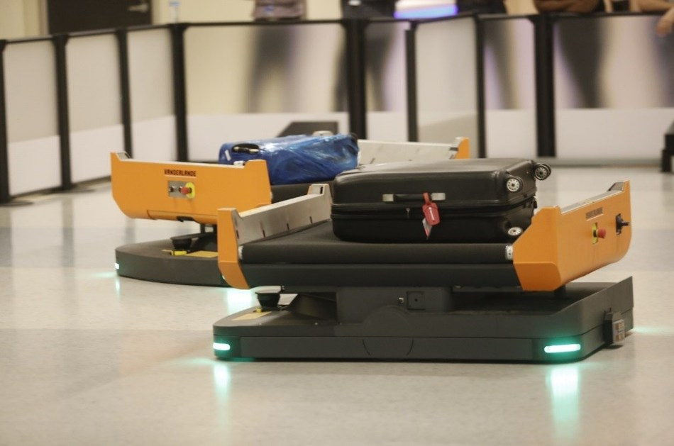 (PRNewsfoto/DFW International Airport)