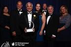 Gaming Laboratories International's (GLI®) James Maida Wins EY Entrepreneur of The Year® 2019 New Jersey Award